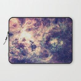 Tarantula Nebula Deep Pastels Laptop Sleeve