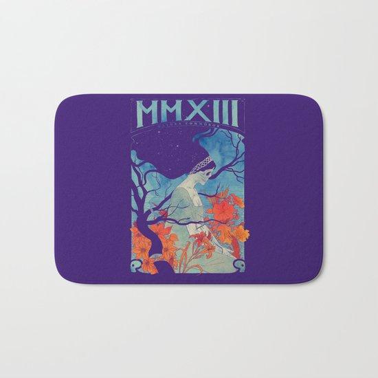MMXIII Bath Mat
