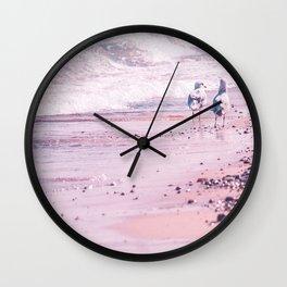 Shorians Wall Clock