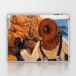 The Deep Sea Creeper Laptop & iPad Skin