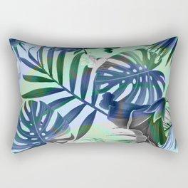 Tropical fiesta Rectangular Pillow
