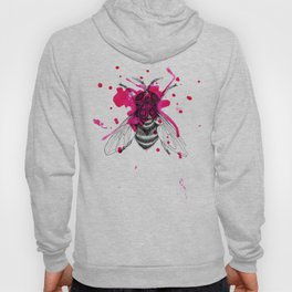 Squashed fly Hoody
