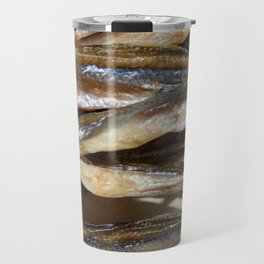 Food culinary still life and texture Travel Mug