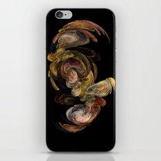 Baroque iPhone & iPod Skin