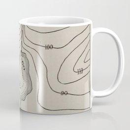 Lake Valley Mountain Coffee Mug