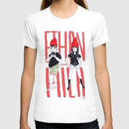 T.H.I.C.C T-shirt