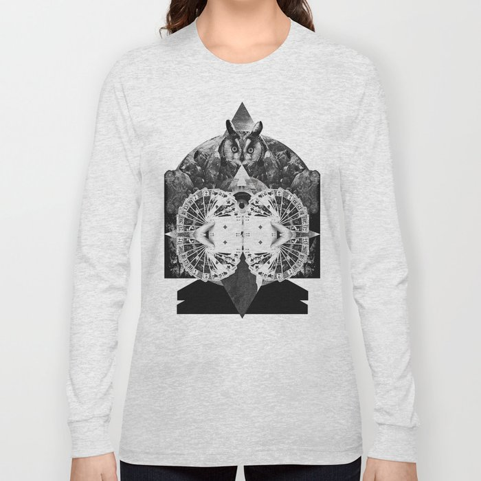 LIVE IN DREAMS Long Sleeve T-shirt