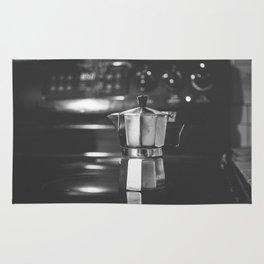 Cafecito Cubano - Cuban Coffee Rug