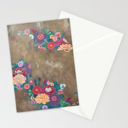 A NEWCOMER 03 Stationery Cards