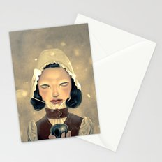 Snowhite Stationery Cards