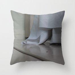 Amsterdam loft Throw Pillow