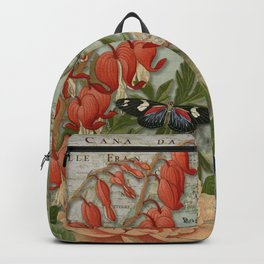 Enchanted Garden 1 Backpack