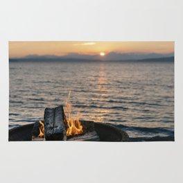 Seaside Serenity Rug