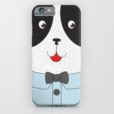 Lovely Panda! - cute, funny, sweet, panda bear! Slim Case iPhone 6s