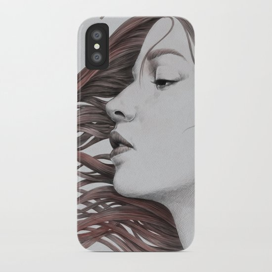 203 iPhone Case