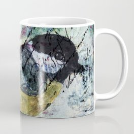 Great but tiny tit! Coffee Mug