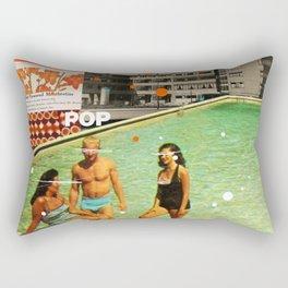 Pop Rectangular Pillow