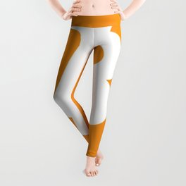 Bitcoin Leggings