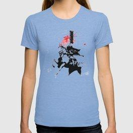 Samurai Japan T-shirt