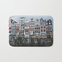 Amsterdam Bath Mat