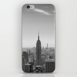 New York City - Empire State Building iPhone Skin