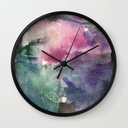 Juli #1 Wall Clock