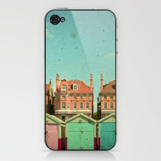 Promenade iPhone & iPod Skin