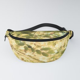 Bright Day Fanny Pack