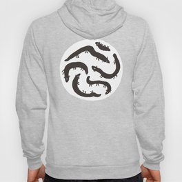 Salamander Circle Hoody