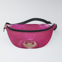 Singapore Orchid Fanny Pack