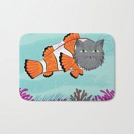 Catfish Bath Mat