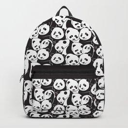 Pandamic Backpack