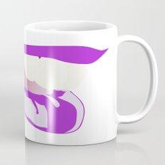 Bouche Mug