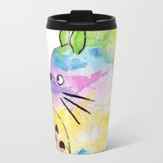 My Rainbow Totoro Travel Mug