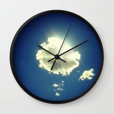 shine! Wall Clock