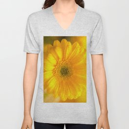 Sunshine Unisex V-Neck
