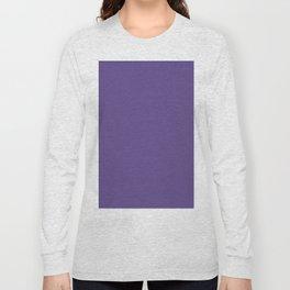 Ultraviolet Long Sleeve T-shirt