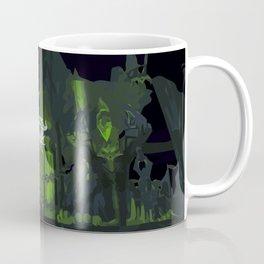 Warlock Coffee Mug