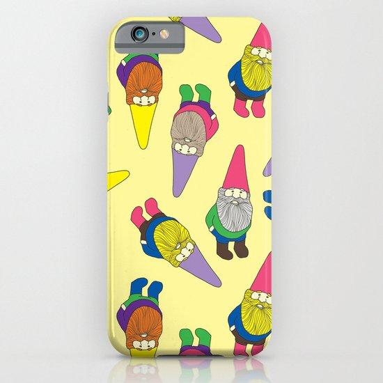 Garden Gnomes iPhone & iPod Case