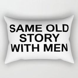 FACT 003 Rectangular Pillow