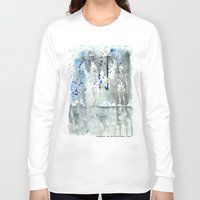 fifth element Long Sleeve T-shirts featuring Element by Autumn Steam