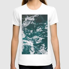 Freedom Waves T-shirt