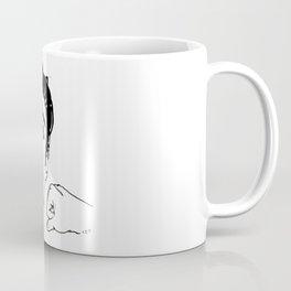 mug shot Coffee Mug
