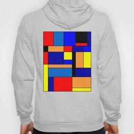 Mondrian #2 Hoody