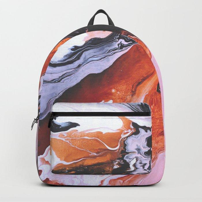 soul mate Backpack