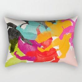 lily 3 Rectangular Pillow