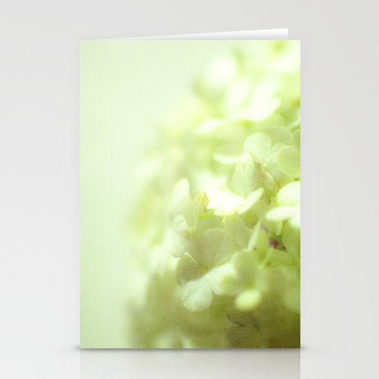 {delicate} Stationery Cards