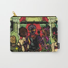 27 Club | Dead Rock Stars Carry-All Pouch
