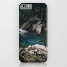 Secret Pool iPhone 6s Slim Case