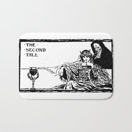 The Second Tale Bath Mat